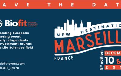 BioFIT 2019 : Universitaires et Industriels, un événement pour les réunir tous