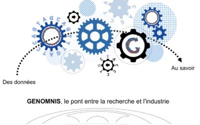 GenOmnis, la bio-informatique au service de la génétique médicale