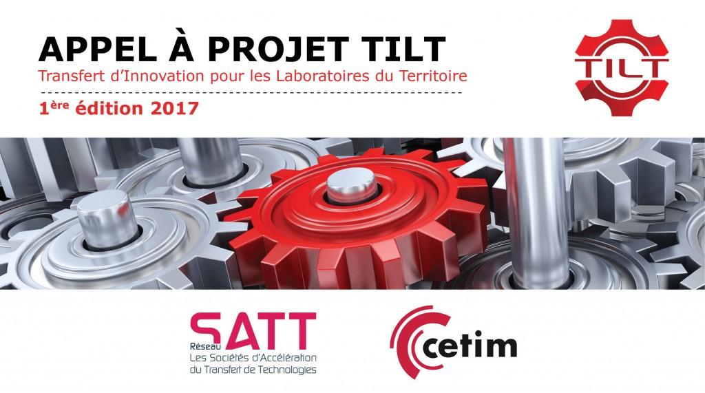 Appel à Projets dans le domaine de la mécanique avec le Cetim et le Réseau