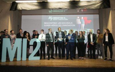 La SATT Sud-Est, l'Université de Corse Pasquale Paoli et l'Incubateur de Corse Inizià présentent les Lauréats de My Innovation Is… 2019 « Rencontrez les nouveaux Super-Héros de l'Innovation »