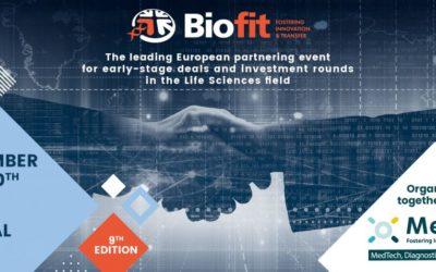 Les innovations biotech et medtech accompagnées par les SATT s'invitent à BioFIT & MedFIT 2020