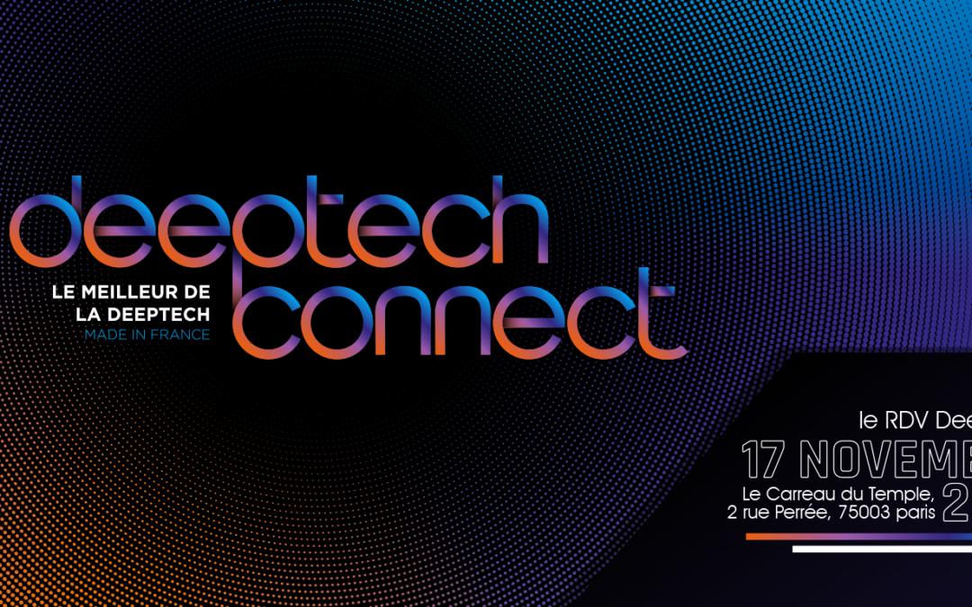 Les SATT se donnent rendez-vous pour le meilleur de la deeptech made in France !