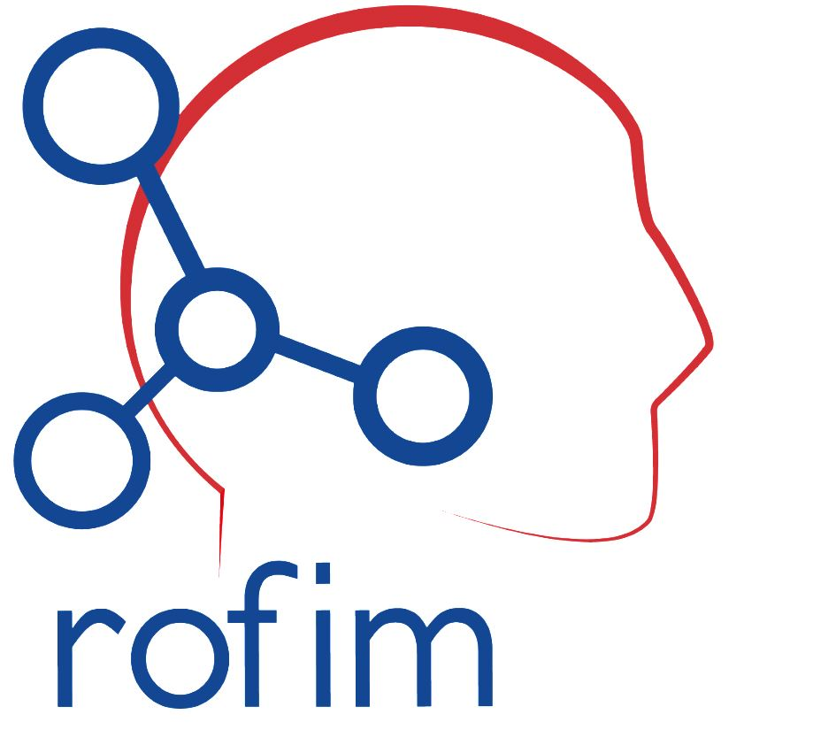 Rofim Logo