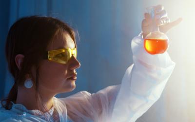 [SAVE THE DATE]  Rencontrez les talents en chimie-matériaux d'Aix-Marseille Université et du CRNS, le 29 juin 2021