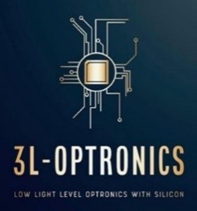 Logo de la start-up 3L-OPTRONICS